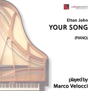 Your Song (Piano)