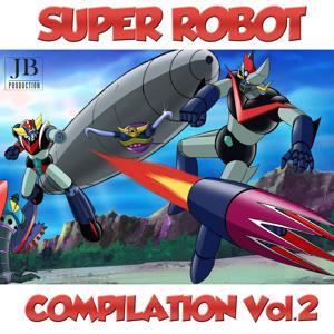 Super Robot, Vol. 2