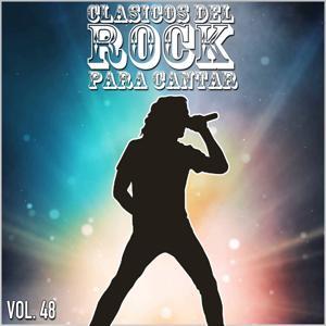 Clasicos del Rock Para Cantar: Vol. 48