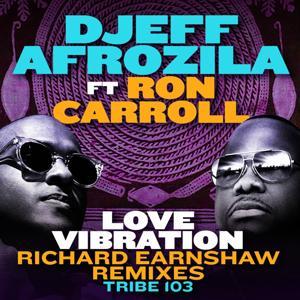 Love Vibration Remixes