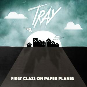 First Class on Paper Planes