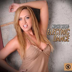 Night Heat: Electric Dance, Vol. 1