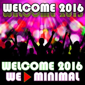WELCOME 2016 (We Minimal)