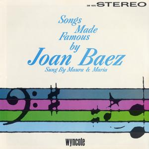 Songs Made Famous By Joan Baez