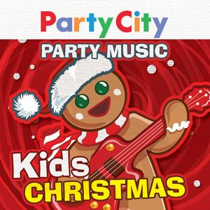 Kids Christmas Party Music