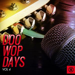 Doo Wop Days, Vol. 4