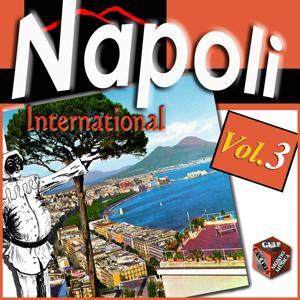 Napoli International, Vol. 3