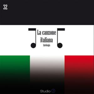 La canzone italiana, Vol. 32