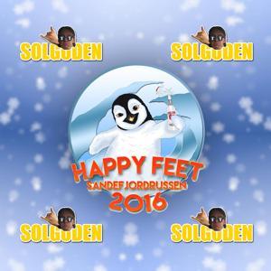 Happy Feet 2016