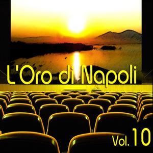 L'oro di Napoli: Gold Collection, Vol. 10