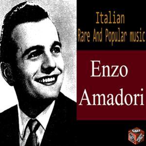 Rare and popular music italy enzo amadori