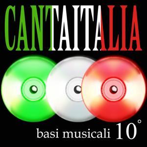 Canta Italia, Vol. 10 - basi musicali