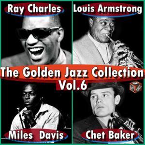 Golden Jazz Collection, Vol. 6