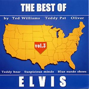 The Best of Elvis, Vol. 3