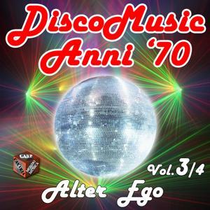 Disco Music Anni 70, Vol. 3