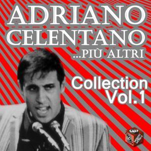 Adriano Celentano Collection, Vol. 1