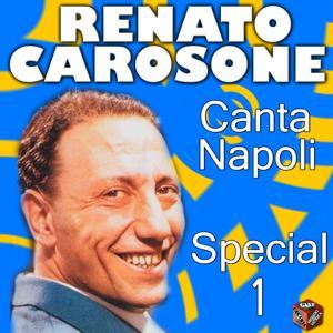 Renato Carosone: canta Napoli Special, Vol. 1