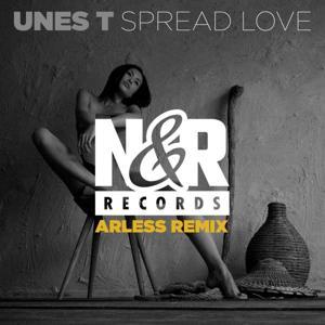 Spread Love (Arless Remix)