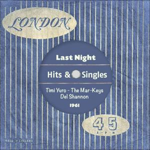 Last Night (London-American Records 1961)