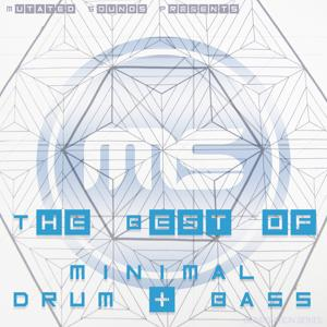 The Best of Minimal Drum & Bass (Compilation Series)