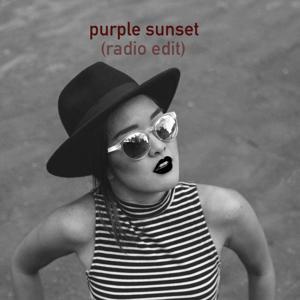 Purple Sunset (Radio Edit)