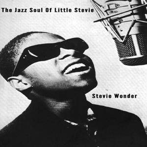 Jazz Soul Of Little Stevie - Stevie Wonder