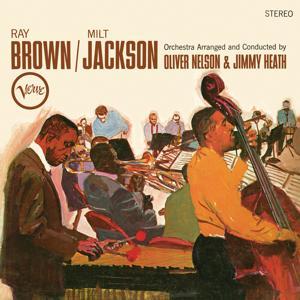 Ray Brown/Milt Jackson