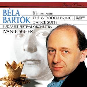 Bartók: The Wooden Prince; Dance Suite