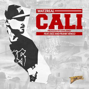 Cali (feat. Dizz & Frank Vencci)