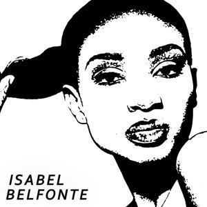 That's Isabel Belfonte