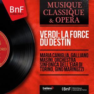 Verdi: La force du destin (Mono Version)