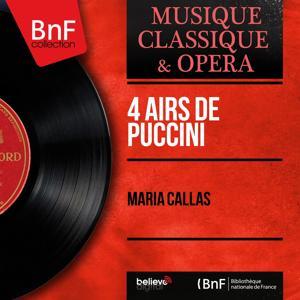 4 Airs de Puccini (Mono Version)