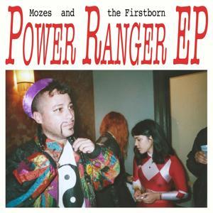 Power Ranger EP