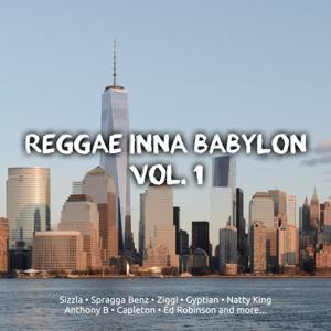 Reggae Inna Babylon, Vol. 1