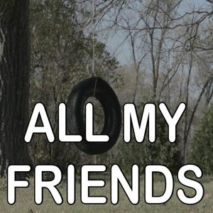 All My Friends - Tribute to Snakehips, Tinashe and Chance The Rapper