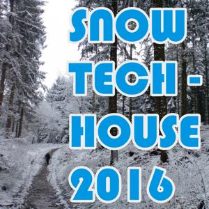 SNOW TECH-HOUSE 2016