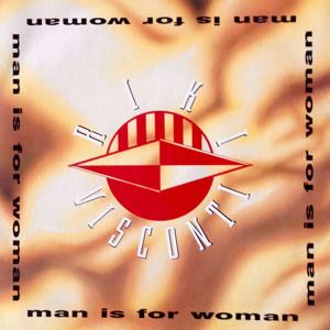 Man Is for Woman