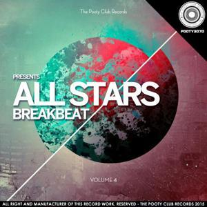Breakbeat Allstars, Vol. 4