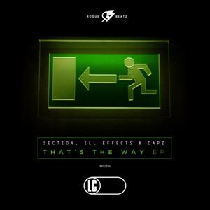 That's The Way EP
