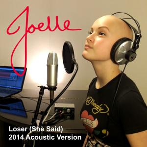 Loser (She Said) [2014 Acoustic Version]