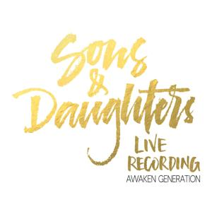 Sons & Daughters Live Recording