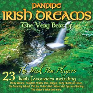 Panpipe Irish Dreams (The Very Best Of)