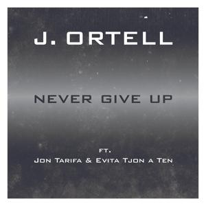 Never Give up (feat. Jon Tarifa & Evita Tjon a Ten)