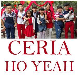 Ceria Ho Yeah