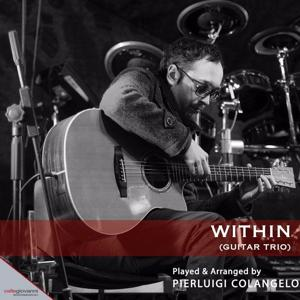 Within (Guitar Trio)