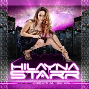 Hiylana Starr