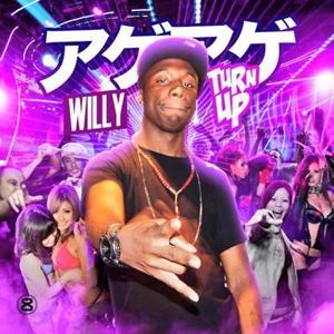 Turn up! (Japan Version)