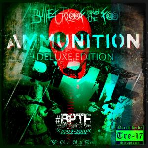 Ammunition (Deluxe Edition)