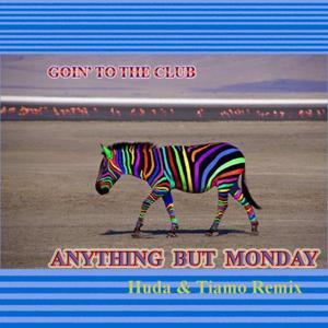 Going To The Club (Huda & Tiamo Club Remix)