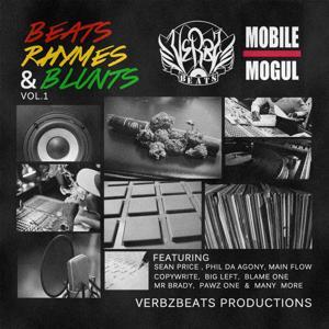 Beats, Rhymes & Blunts, Vol. 1